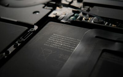 How to maintain the batteries in your phones and computers