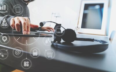 IT Solutions: 5 Ways Outsourcing IT Services Can Benefit Your Business