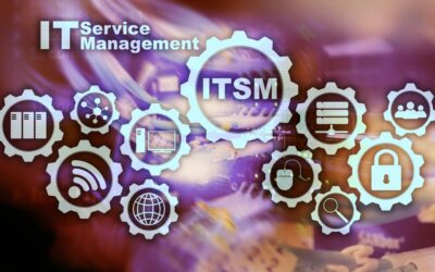 6 Benefits of IT Service Management for Your Business