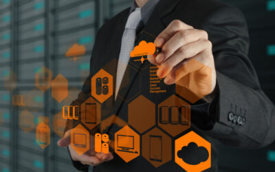 5 Benefits of Infrastructure as a Service to Your Business