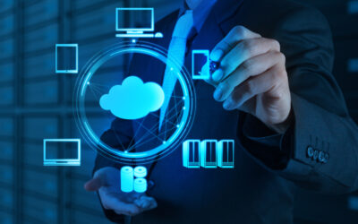 Cloud Computing Services: 5 Tips for Selecting a Provider